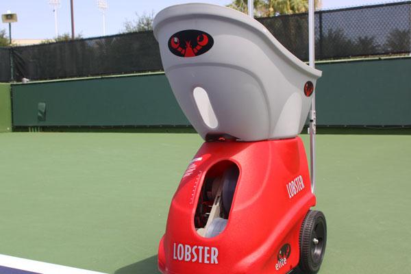 Tennis Ball Machine in Surrey