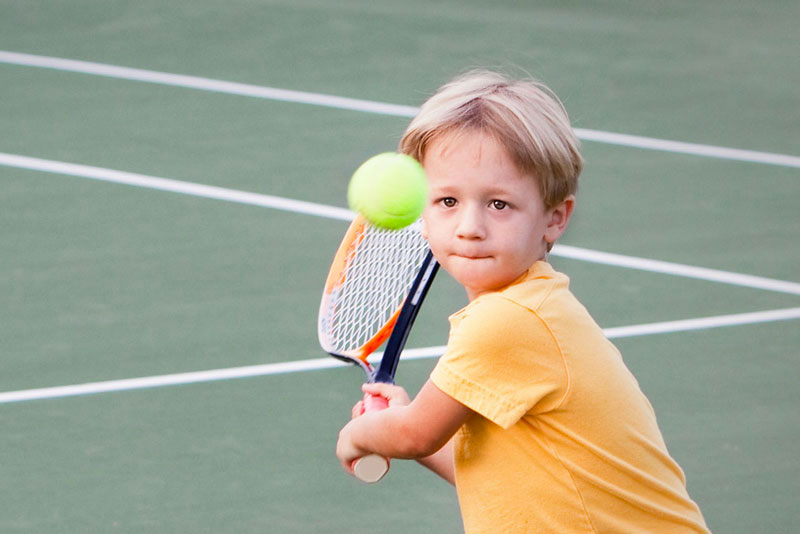 Tennis for Children
