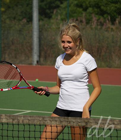 Age 11-16 Tennis Coaching Tuesdays 5.00-5.55pm (Autumn Term)